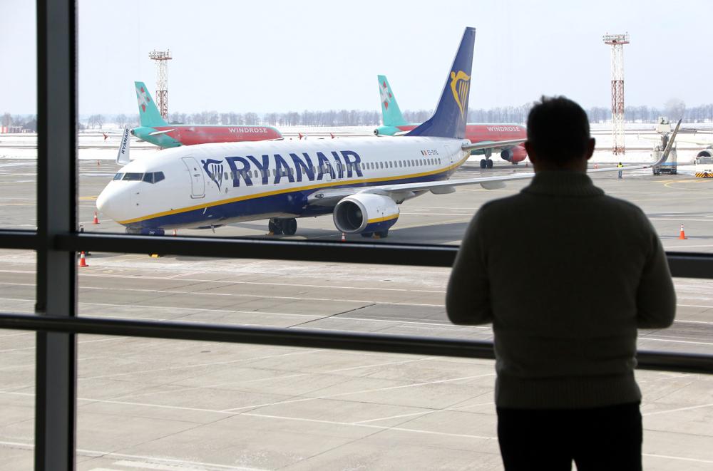 Летел в Польшу, а оказался на Мальте: пассажира Ryanair посадили не на тот рейс