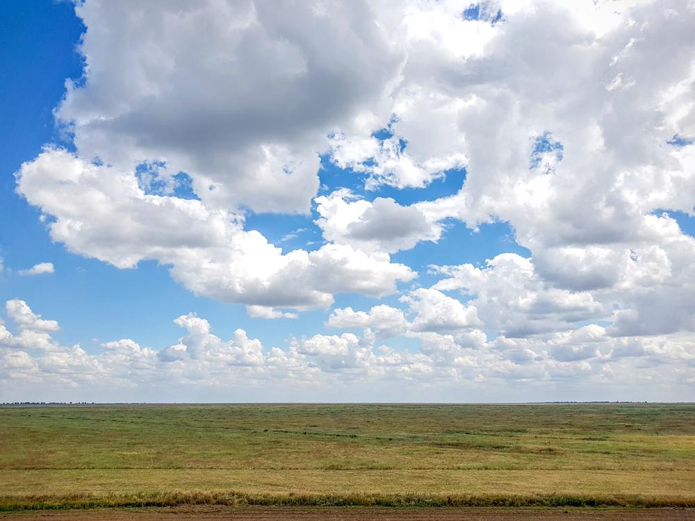 В Украине создадут новый национальный природный парк