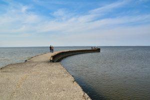 Польша построит искусственный остров в Вислинском заливе