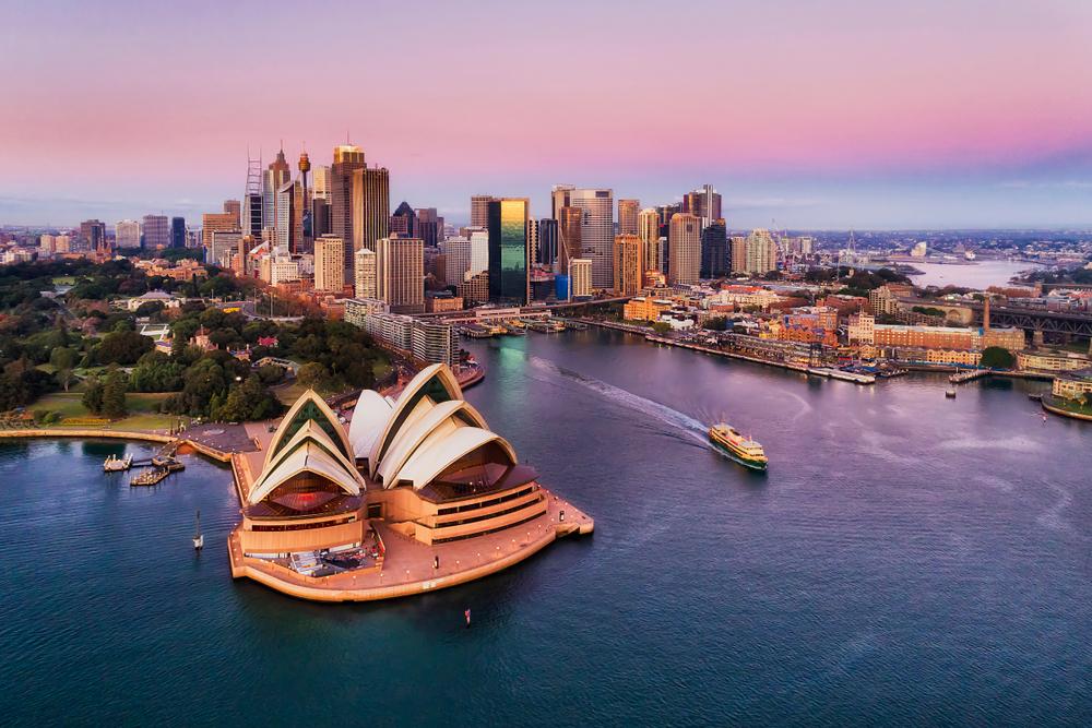 Страна «вверх тормашками»: 8 причин посетить Австралию