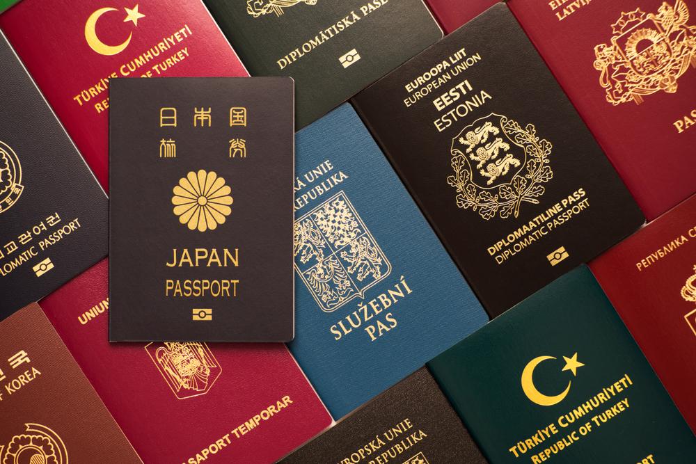 Где и за сколько можно легально купить гражданство