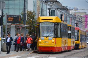 В Варшаве появится обслуживание на украинском языке