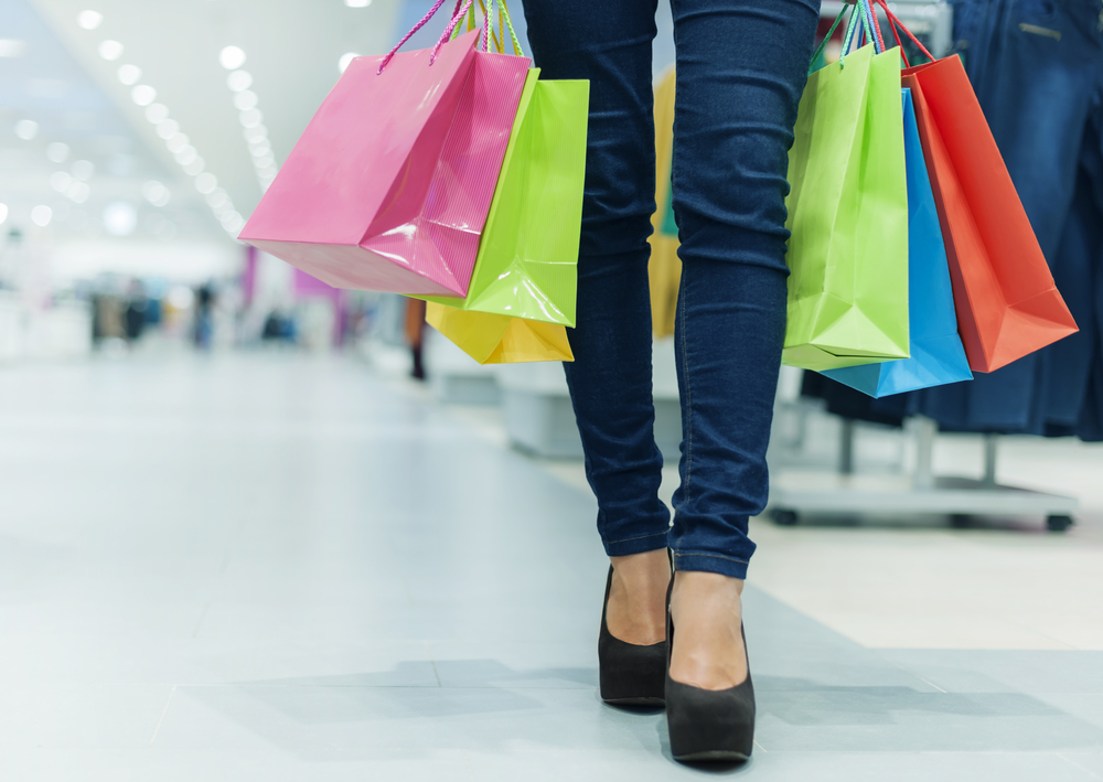 В Великобритании новый тренд: год без покупок