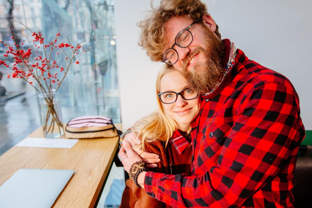 Шведская семья: самбу, сербу, ибландбу