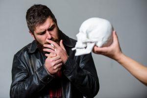 Курение ускоряет старение в полтора-два раза