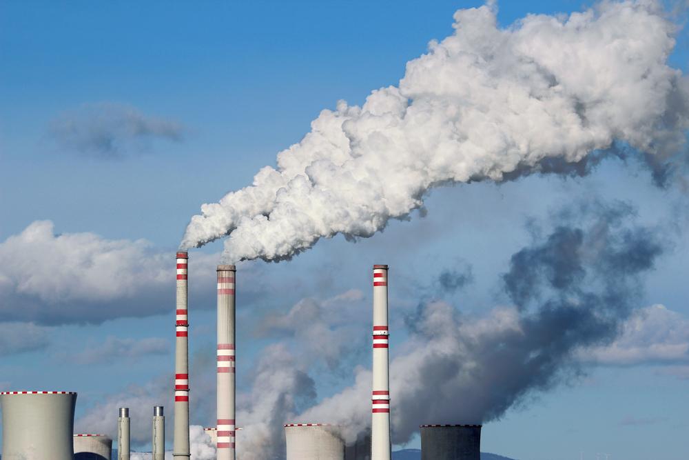 Ученые научились превращать выбросы углекислого газа в полезную энергию