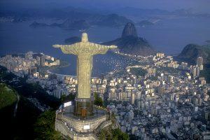Рио-де-Жанейро выбран мировой столицей архитектуры 2020 года