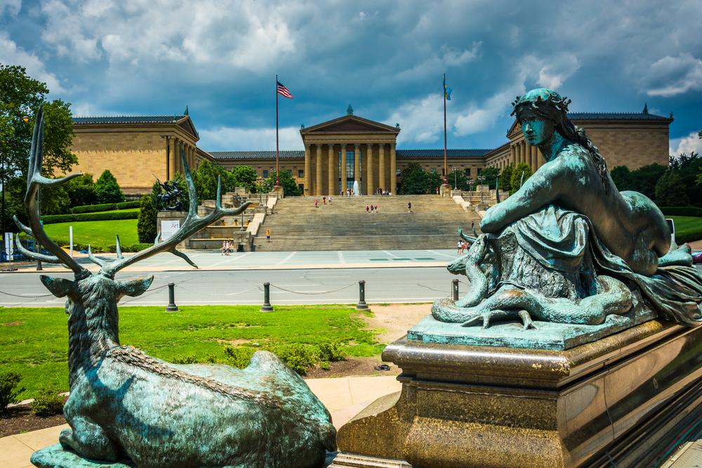 Искусство – даром: музеи и концертные залы США открыли двери для безработных чиновников
