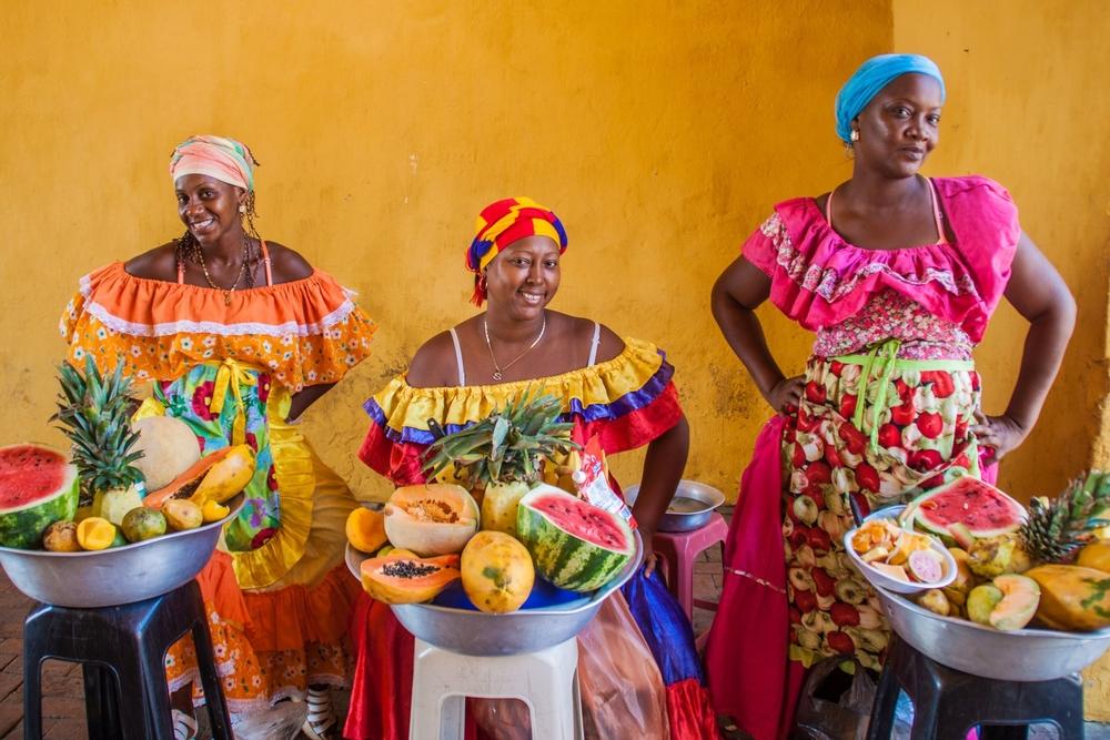 Кофе, пальмы и лестница в небеса: ради чего стоит ехать в Колумбию