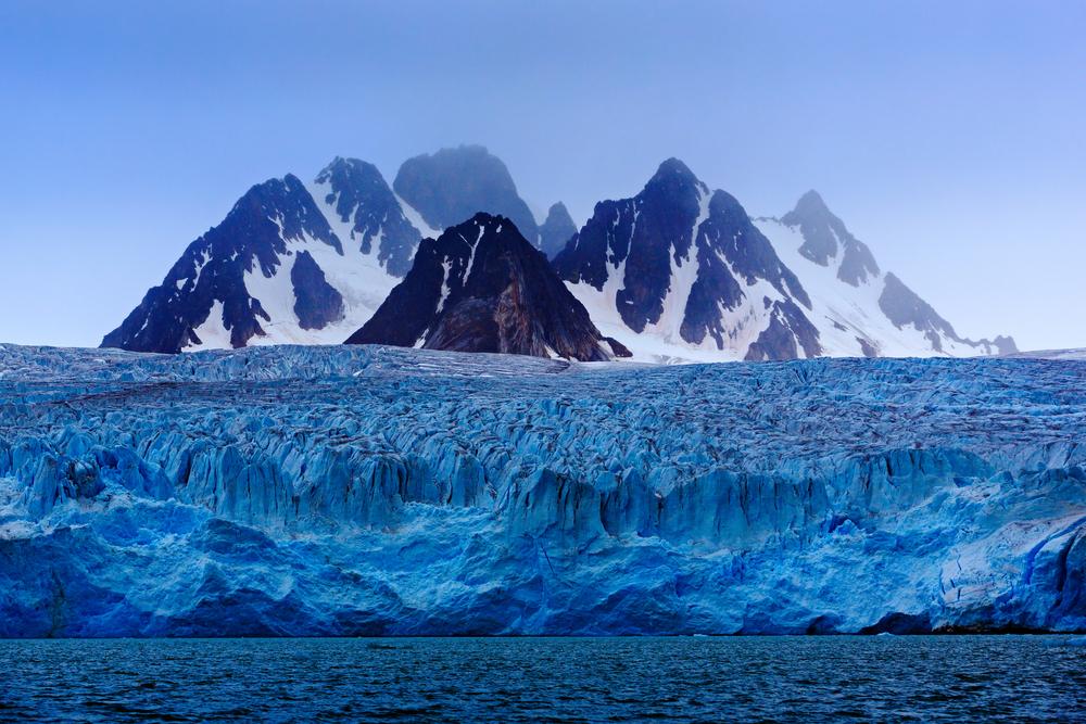 В Арктике обнаружили бактерии, устойчивые к антибиотикам