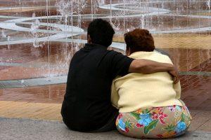 80% испанских мужчин и 55% женщин грозит ожирение