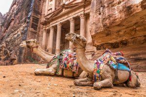 Jordan, но не Майкл: о людях, деньгах и достопримечательностях Иордании