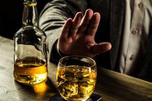 Ученые посоветовали не пить алкоголь в январе
