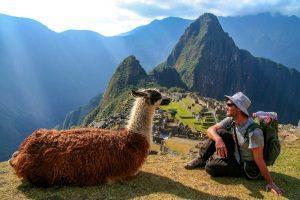 Мачу-Пикчу вводит новые правила посещения, чтобы справиться с толпами туристов