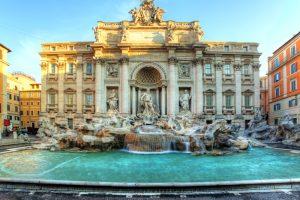 Мэрия Рима и церковь поспорили из-за монет «на счастье»