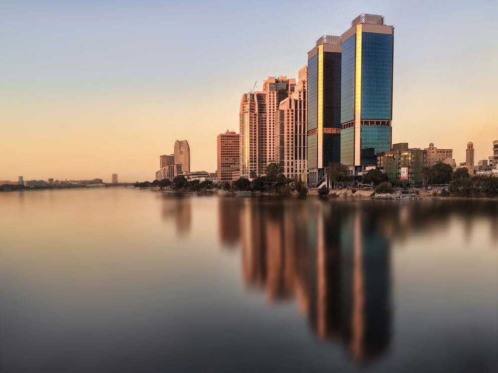 Египет строит новую столицу