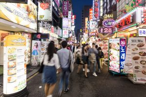 Кухня Южной Кореи: ты ел кимчи? Не ел - так молчи