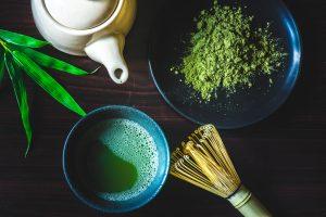 Чай матча: чем полезен и как готовить