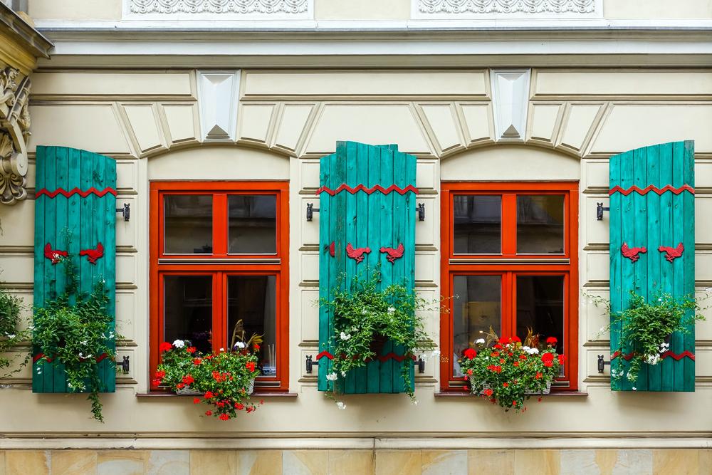 Лучшие европейские города для поездки на уик-энд