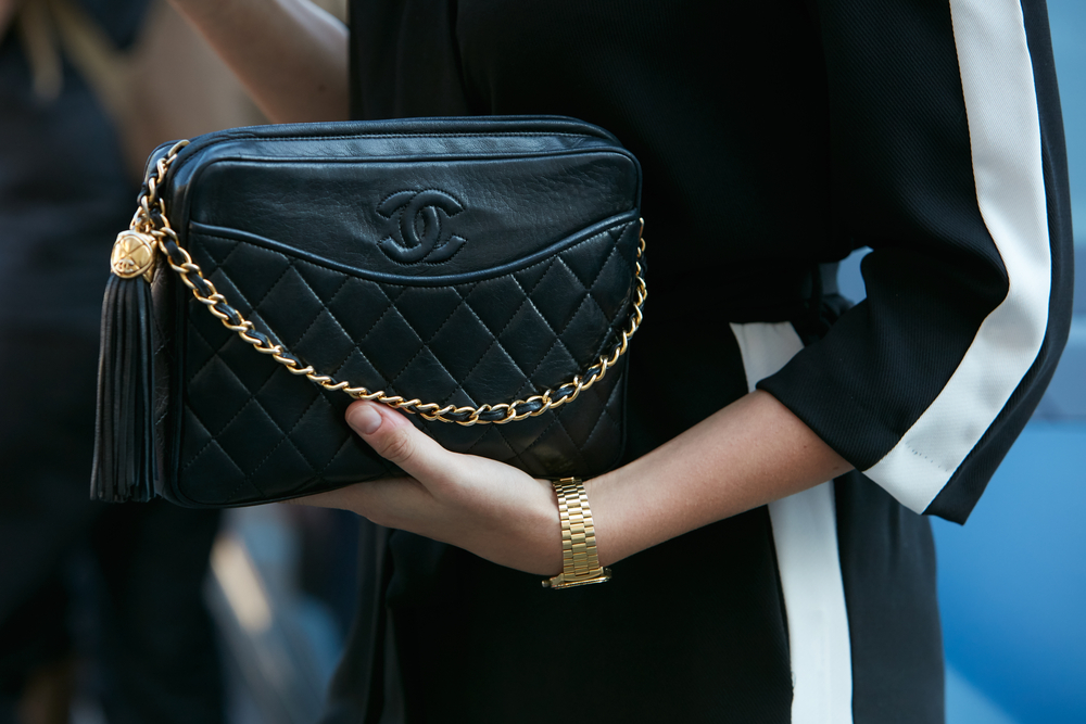 Chanel полностью отказался от натурального меха и кожи экзотических животных.Вокруг Света. Украина