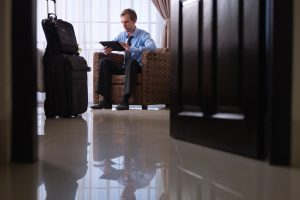 Шведский отель поощряет отказ от интернета