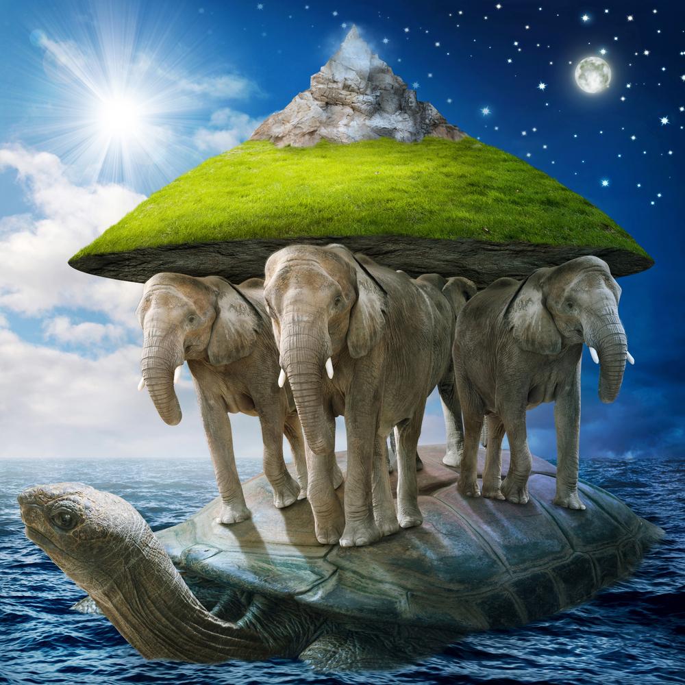 Сторонники идеи о плоской Земле отправятся в круиз