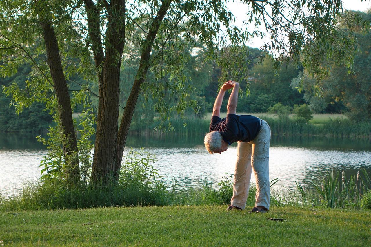 Физкультура помогает омолодить мозг —  ученые.Вокруг Света. Украина