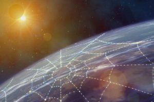 Китай хочет построить в космосе солнечную электростанцию