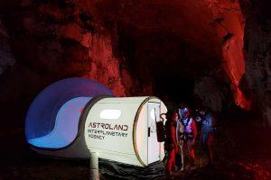 В Испании предлагают пожить как на Марсе за 10 000 евро