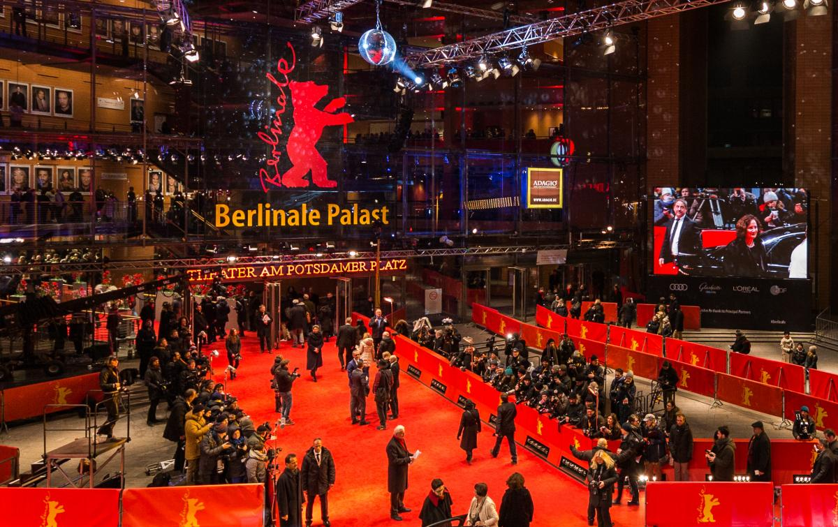 Красную дорожку на Берлинале-2019 сделали почти мусора