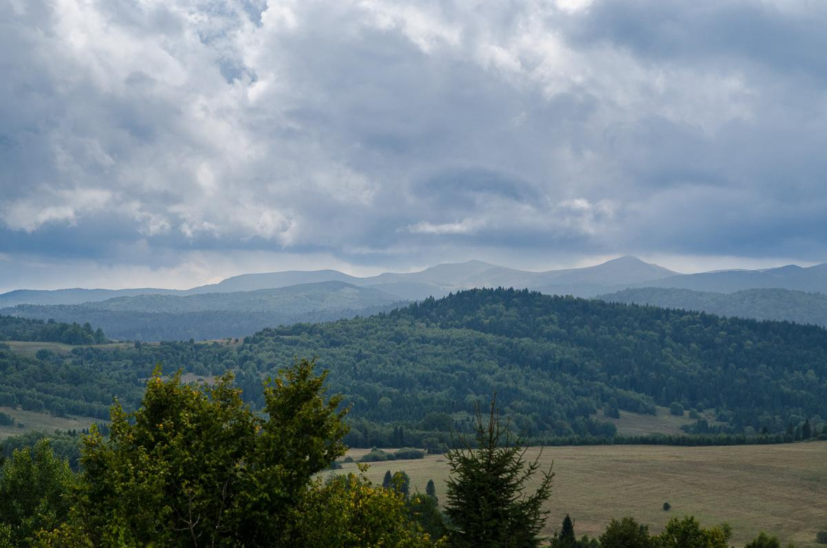 На Львовщине появится новый национальный природный парк.Вокруг Света. Украина