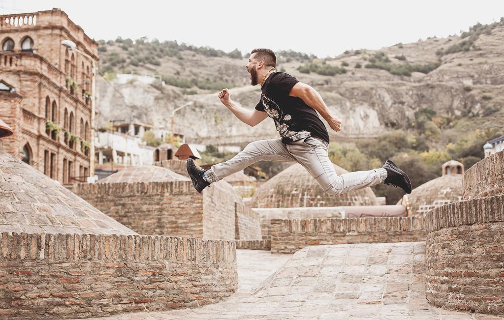 Из личного опыта: 5 не секретов идеального путешествия