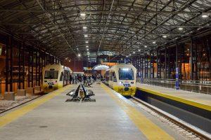 Что делать пассажирам, которые застряли в Kyiv Boryspil Express