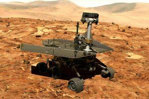 Чем запомнился марсоход Opportunity
