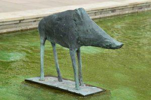 В Великобритании оцифровали более 1000 скульптур