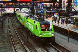 Плюсы и минусы FlixTrain: путешествие по Германии на бюджетном поезде