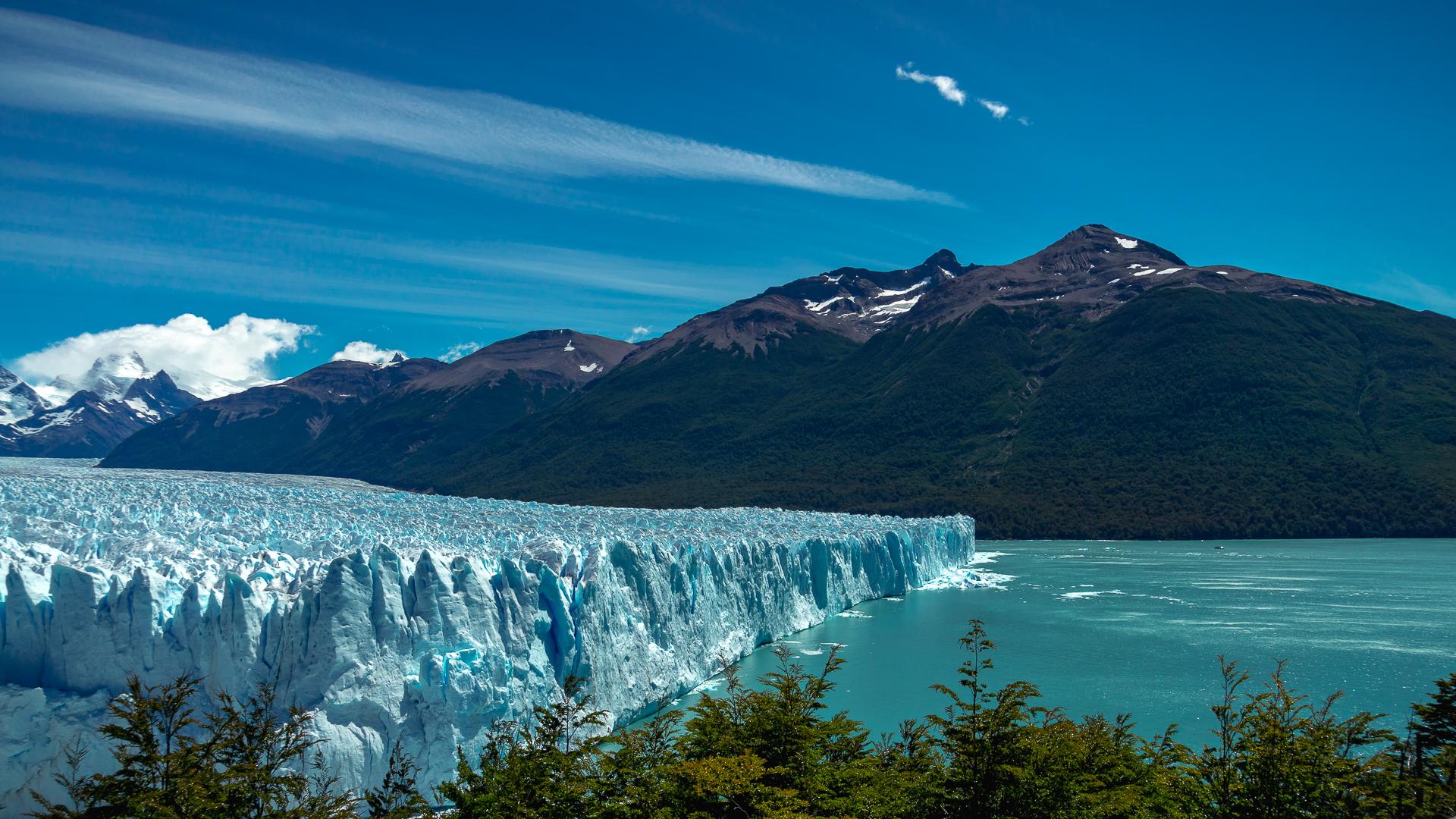 Ледниковый период и край Земли: must see в Патагонии