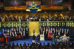 Жизнь гениев: 7 фильмов о нобелевских лауреатах