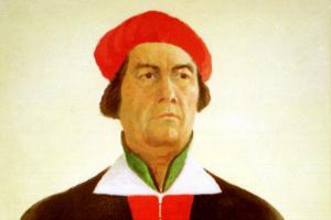 Пять фактов о Малевиче, о которых вы точно не знали