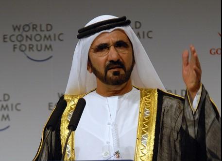 В Дубае построят  небоскреб с отпечатками пальцев