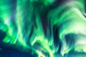 В небе над Исландией сфотографировали дракона