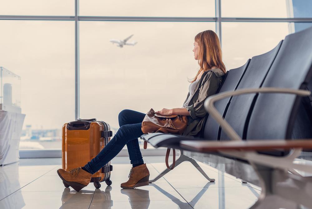 2018 год стал рекордным по числу задержанных рейсов