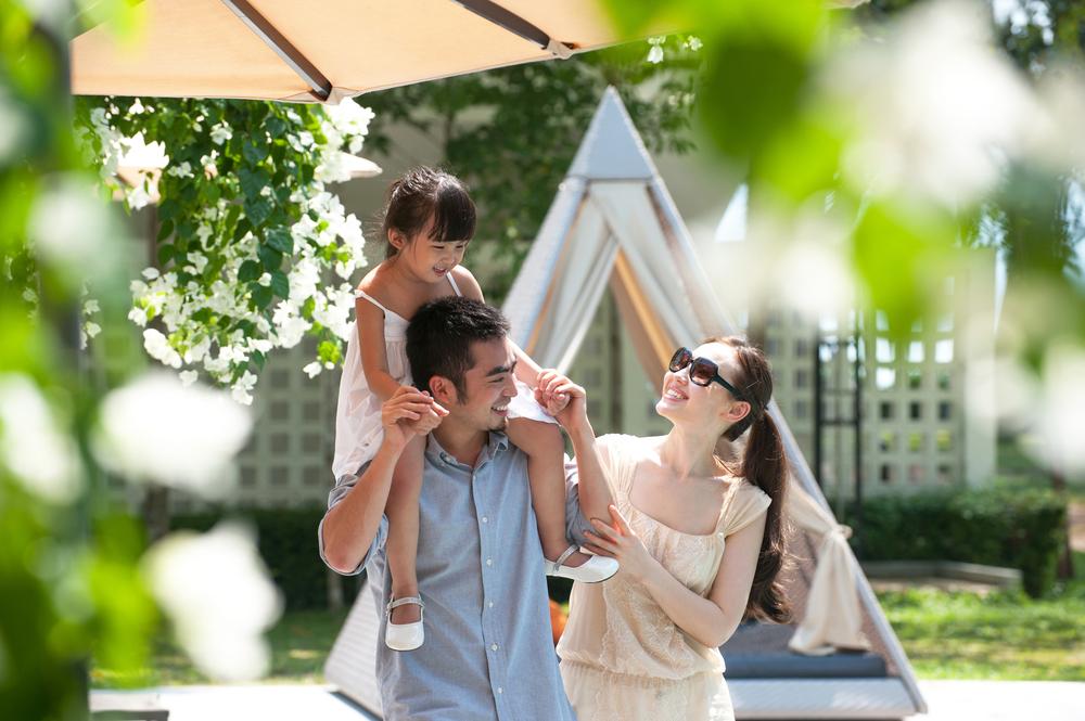 Почему китайские родители не могут позволить себе второго ребенка
