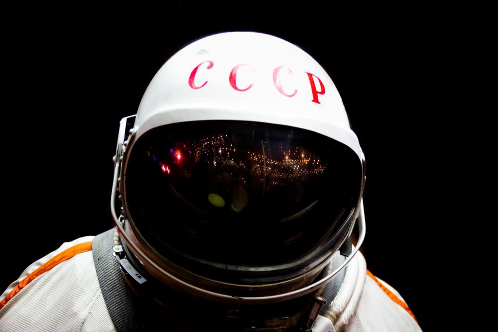В России отправят туристов вслед за Гагариным на орбиту