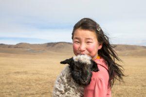 В Монголии зимние каникулы продлили из-за смога