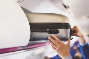 Ryanair и Wizzair заплатят миллионный штраф за правила провоза багажа