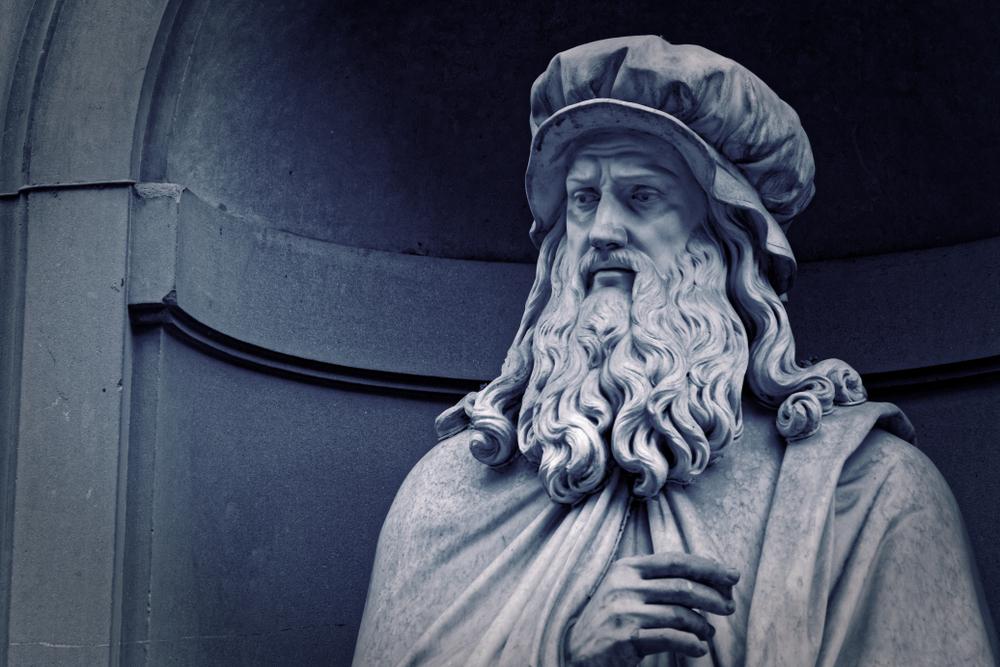 В Италии отмечают год Леонардо Да Винчи
