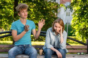 Люди могут определить характер собеседника по одному слову