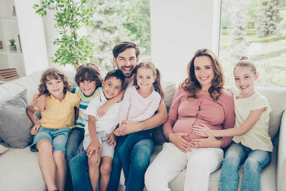 В Венгрии многодетных матерей освободят от налогов
