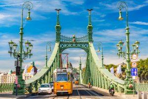 Названы 15 лучших направлений в Европе в 2019 году